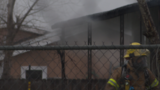 Firefighters respond to third structure fire in 24 hours