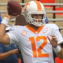 Quarterback Quinten Dormady transferring from Tennessee