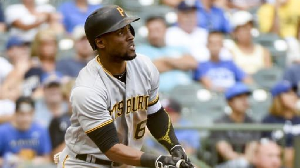 Pirates Marte Suspended 80 Games For Testing Positive For