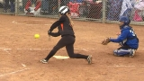 Hastings tromps Wayne in opening round of Class B softball