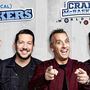 Impractical Jokers coming to Blue Cross Arena in November