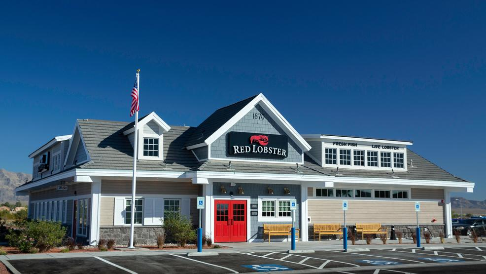 New Red Lobster location opens in North Las Vegas