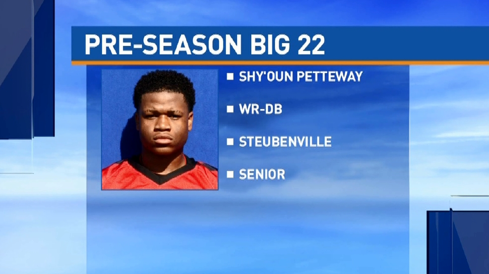 Big 22 Preview: Shy'oun Petteway