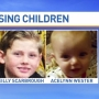 Police looking for Arkansas children after mother, relative found dead
