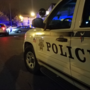 Police respond to shooting at Comanche Park Apartments