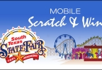 South Texas State Fair Scratch 2 Win Contest Rules