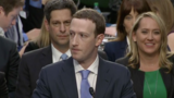 LIVE UPDATES: Facebook CEO Mark Zuckerberg testifies, company has spoken w/Special Counsel