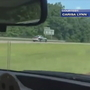 NC trooper resigns after video shows him driving against traffic on highway