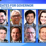 Michigan gubernatorial candidates release tax returns