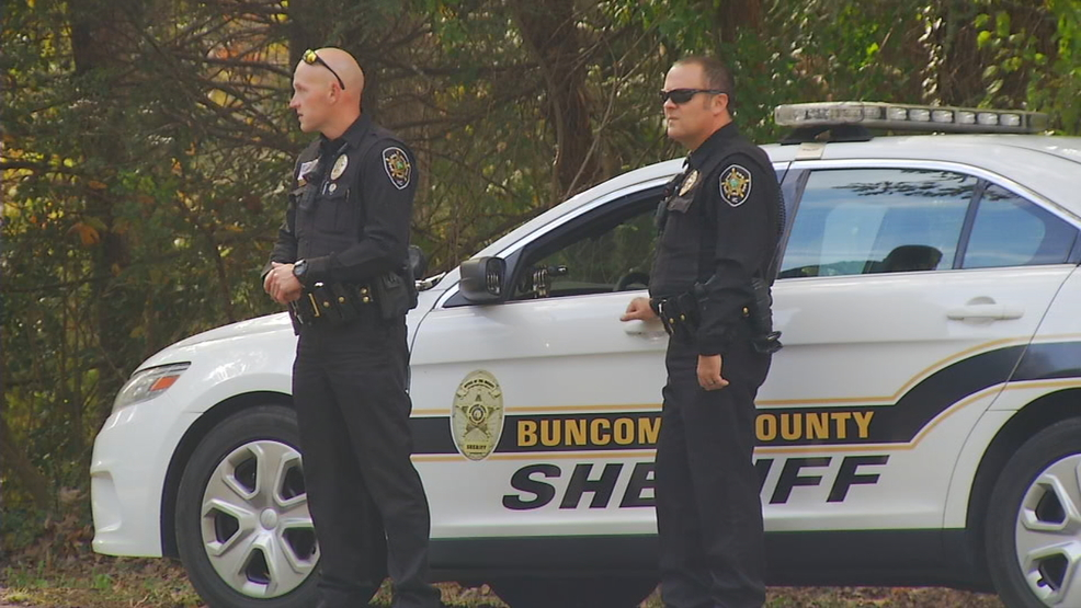 Buncombe County Sheriff's Office P2C - provided by OSSI