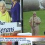 Veterans, Military and Their Families Day at Farm Show