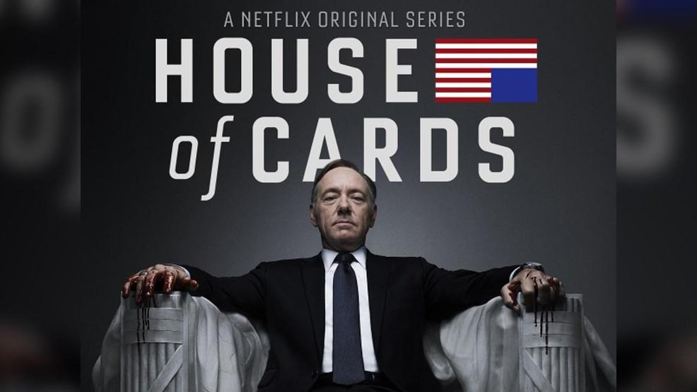 Goodbye Francis Kevin Spacey S Character Killed Off In House Of
