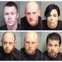 Investigators bust meth ring responsible for trafficking into Lynchburg