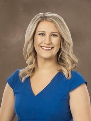 Rachel Pierson | WICS