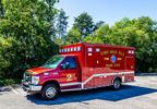 160810 Douglas County Fire District 2 Ambulances 3.jpg