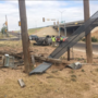 Woman seriously injured after rollover on Amarillo Blvd, N. Western