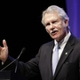 Ethics commission to fine former Oregon Gov. Kitzhaber $1,000