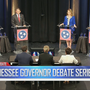 WATCH: Republican candidates for Tennessee governor debate Wednesday evening