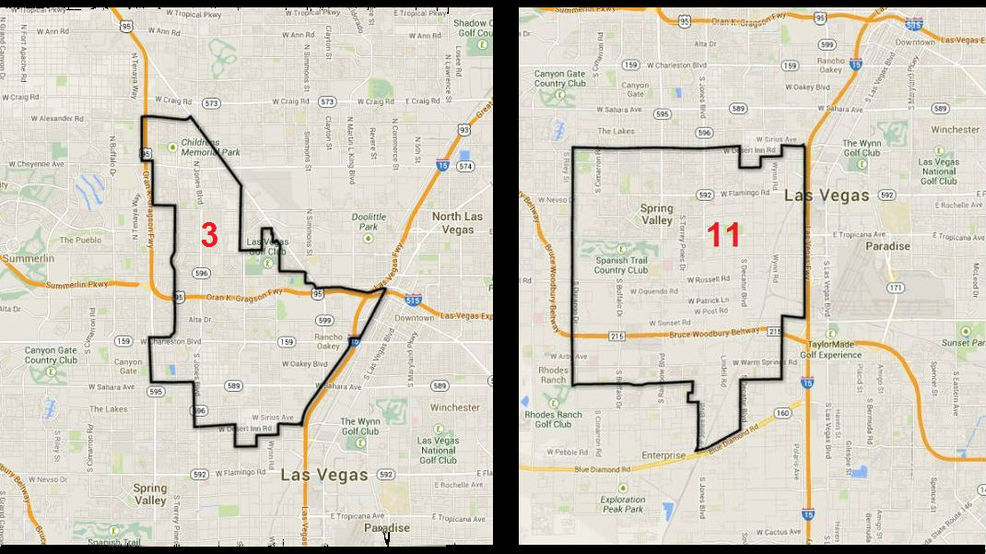 County Accepting Applications For Expected Vacancies In State Senate Districts 3 And 11 Ksnv