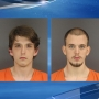 Police say 2 arrested for vandalism at mosques in Fort Smith