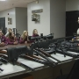 Sanford students learn about gun safety