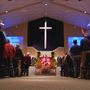 West Asheville church celebrates life, legacy of the Rev. Billy Graham