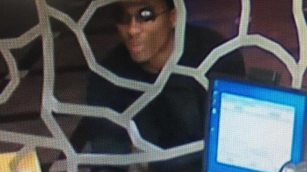 police looking for suspect in armed robbery at casino near flamingo and koval