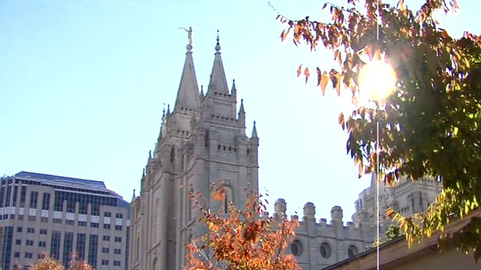 Layton residents speculate on location of new LDS temple | KUTV