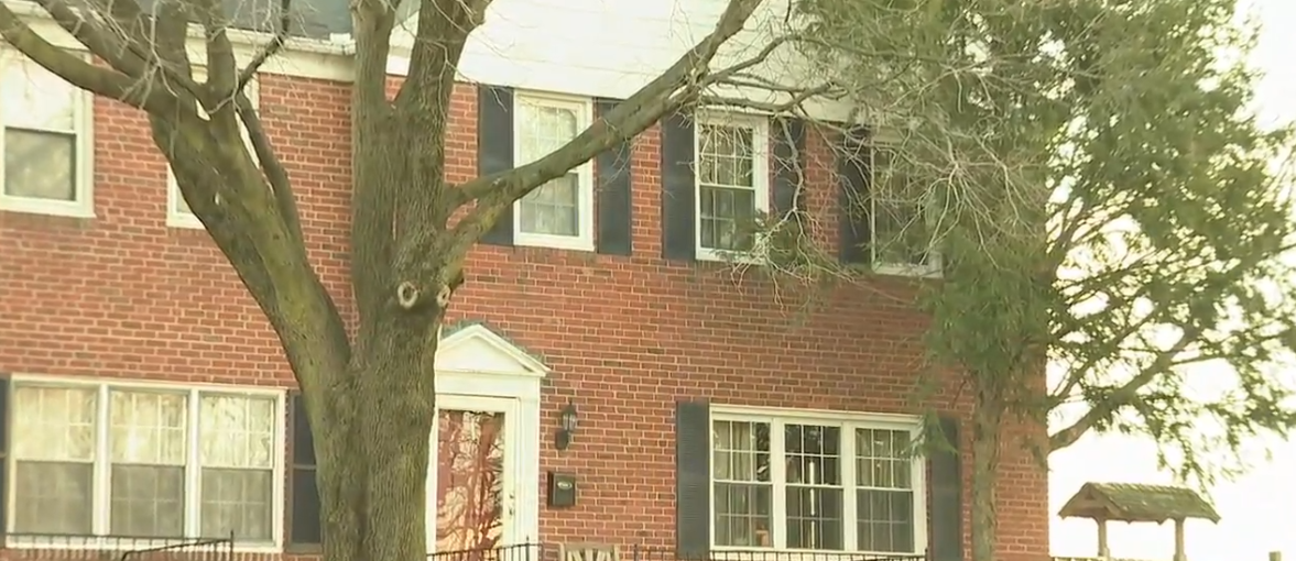 Towson man murdered inside home Sunday night; suspect in custody (WBFF)
