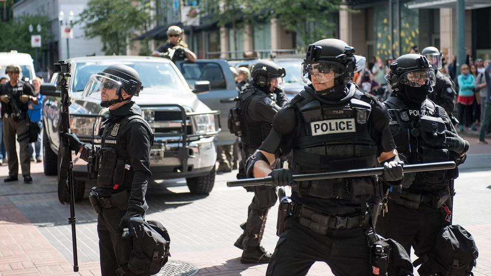 Portland prepares for first protest since Mayor Wheeler's ordinance was rejected