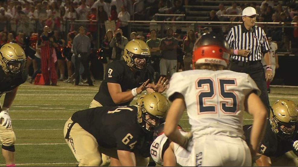 Proposal aims to replace high school football conferences