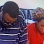 Sheriff's Office looking to identify two people related to check fraud in Madison Heights