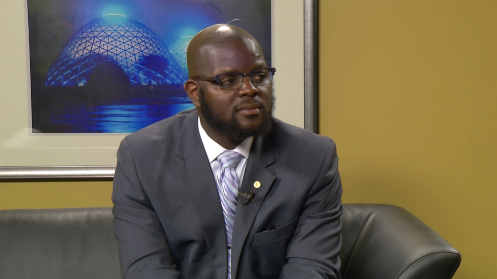 Supreme Moore Omokunde, Candidate for State Assembly District 16.png