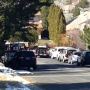 Law enforcement and FBI surround house in south Reno