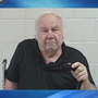 82-year-old Dora man charged with sex crimes against two young girls