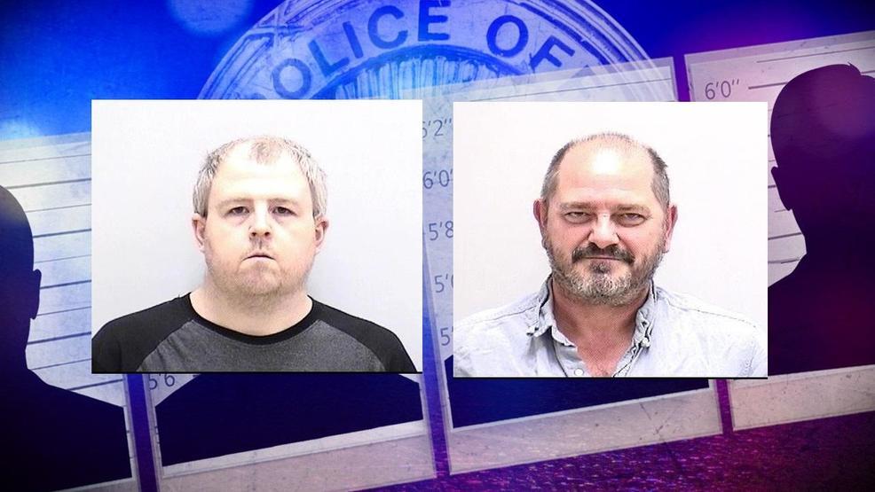 c32432e661 Men from Trion, Calhoun arrested in GBI online child predator sting | WTVC