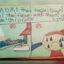 Texas student draws picture to detail alleged abuse by substitute teacher