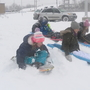West Michigan enjoys a winter wonderland of fun