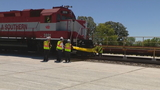 Oshkosh gives businesses access to railroad with transload terminal