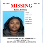 Birmingham woman missing since last year sought by police