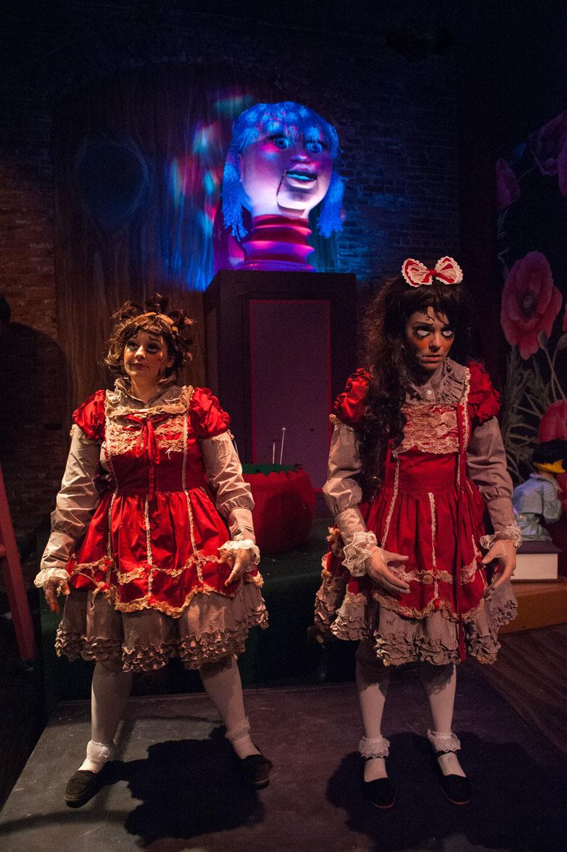 "<p>""Violet promised her dollies you'd be their new forever friend."" If that doesn't send chills down your spine, we don't know what will. Cafe Nordo's first production of their 11th season will be{&nbsp;}<a  href=""https://www.cafenordo.com/seasonmembership"" target=""_blank"" title=""https://www.cafenordo.com/seasonmembership"">""Violet's Attic: A Grand Ball for Wicked Dolls"" running through Nov. 25, 2019 at Nordo's Culinarium</a>. This tea party of sweets and spiked tea, four courses of the wildly imaginative cuisine, a spooky band, and great mystery when playtime in Violet's attic turns spooky. (Image:{&nbsp;}Bruce Clayton Tom)</p>"