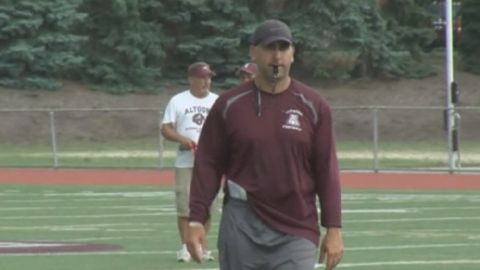 Two-A-Days: Altoona