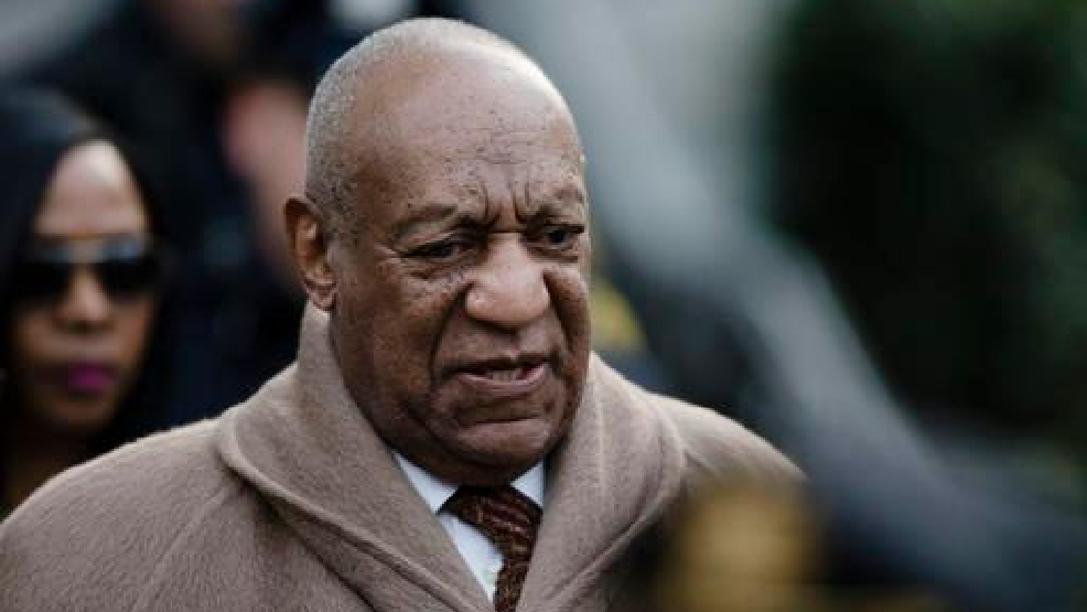 Prosecutors fight Cosby bid to question 2K potential jurors