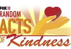Random Acts of Kindness Rules