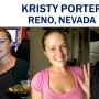 Sparks Police: Missing person Kristy Porter found safe