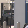Skimming device found on pump at Northwest Side gas station