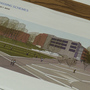 ESU gets approval to start building new student center