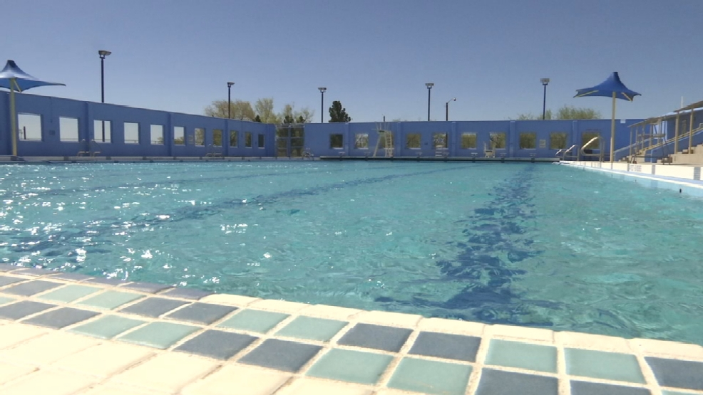 El paso county pools won 39 t open in time for memorial day for Pool design el paso tx