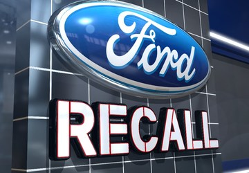 Ford adds 816,000 vehicles to Takata air bag recall