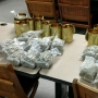 Deputies: Four arrested with $30K in marijuana in Geneseo